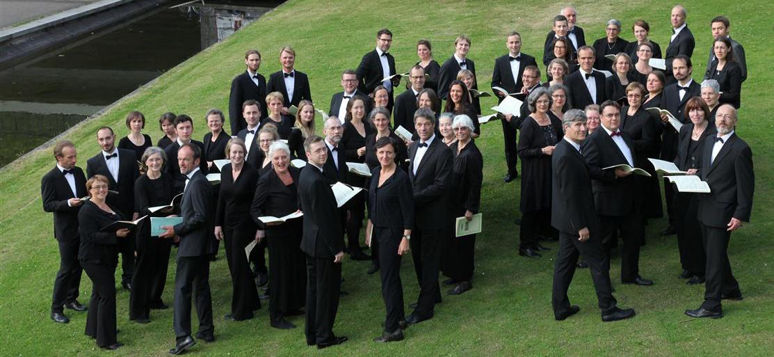 Franz-Schubert-Chor 2014